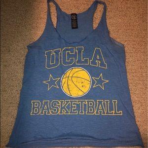 UCLA Tank Top